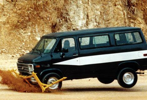 דוגמא מחסום רכב מודולארי 5